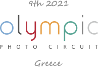 8th Olympic Photographic Circuit 2020