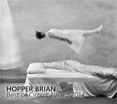 Best of Circuit Award, 2014, HOPPER BRIAN