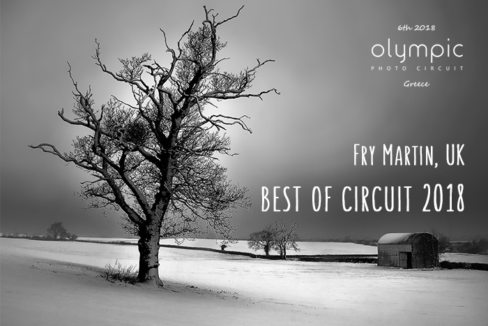 Fry Martin, United Kingdom - Best of Circuit 2018
